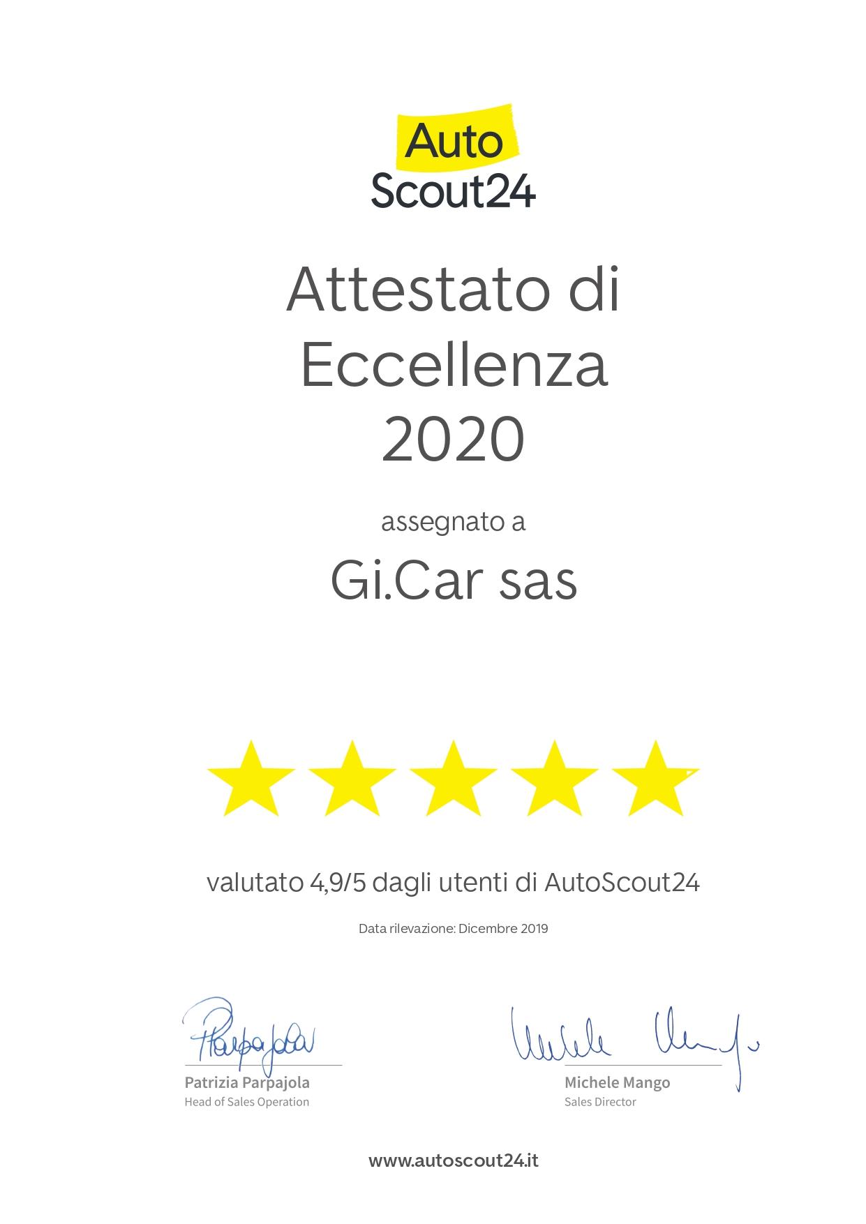 Autoscout attestato di eccellenza_page-0001
